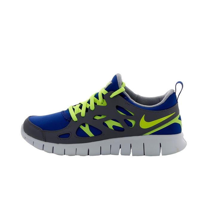 Basket Nike Free Run 2 (GS) - 443742-405