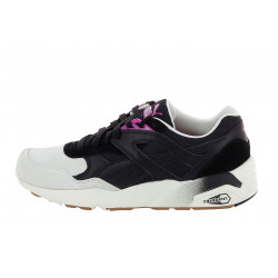 Basket Puma R698 Blocks and Stripes - 358069-01