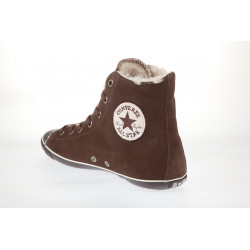 Converse All Star Suede Light Hi - Ref. 516080