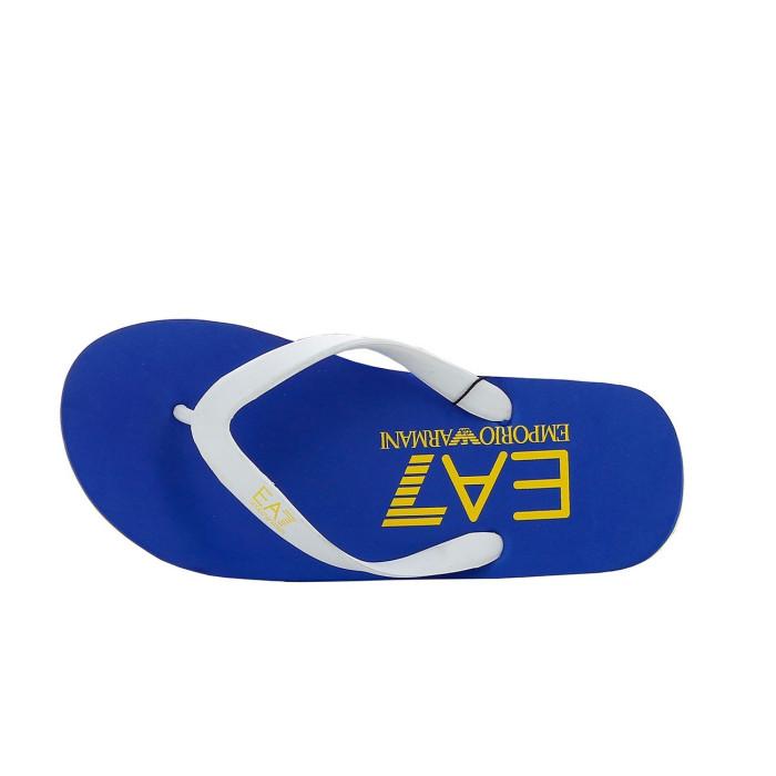 Tong EA7 Emporio Armani (Bleu)