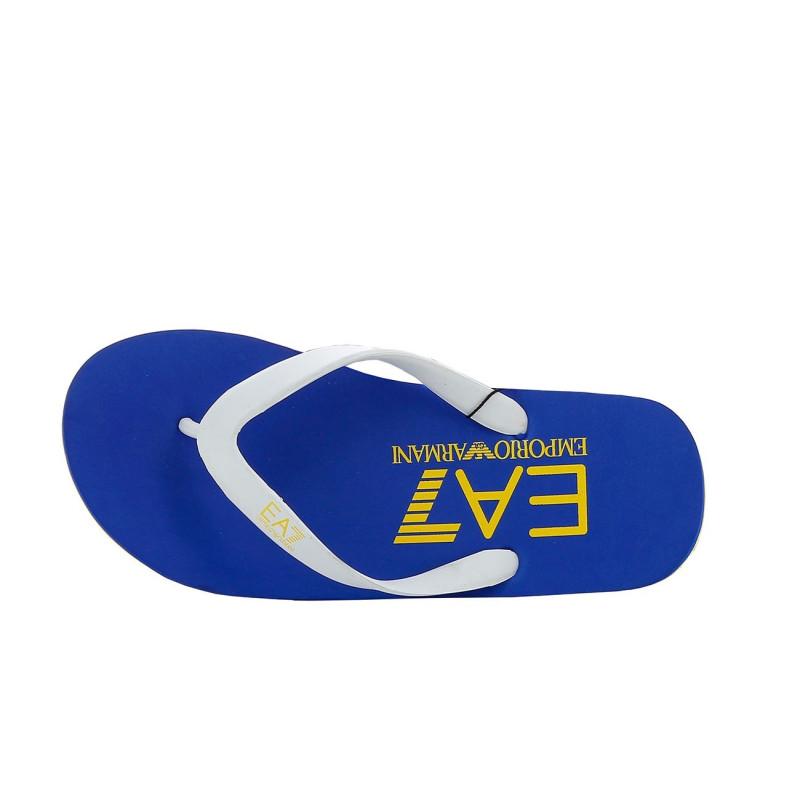 EA7 Emporio Armani Tong EA7 Emporio Armani (Bleu)
