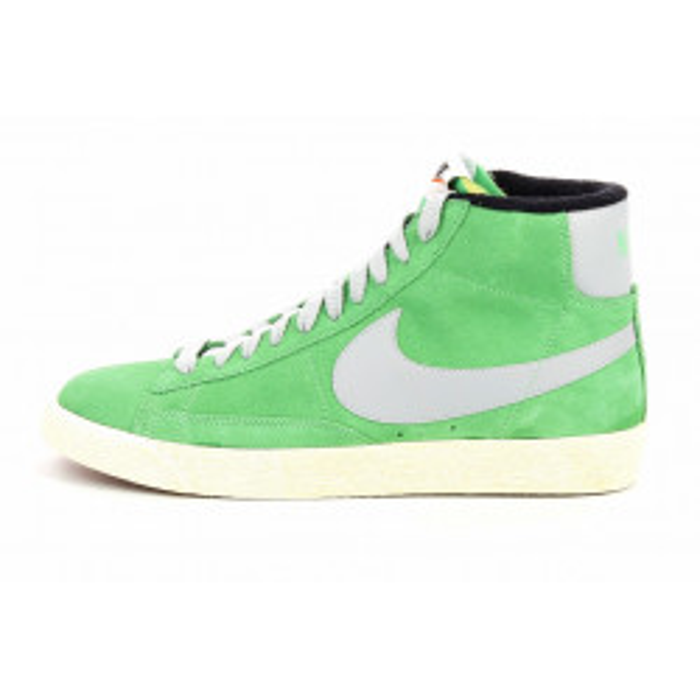 Basket Nike Blazer Mid Premium - Ref. 538282-302