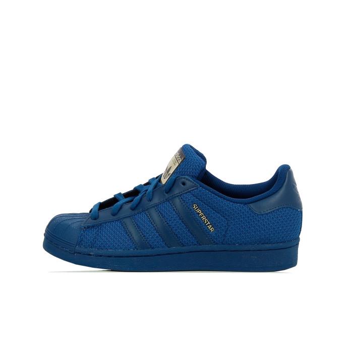 Basket adidas Originals Superstar W B28040 Rouge Rouge