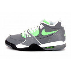 Basket Nike Air Flight 89 - Ref. 306252-008