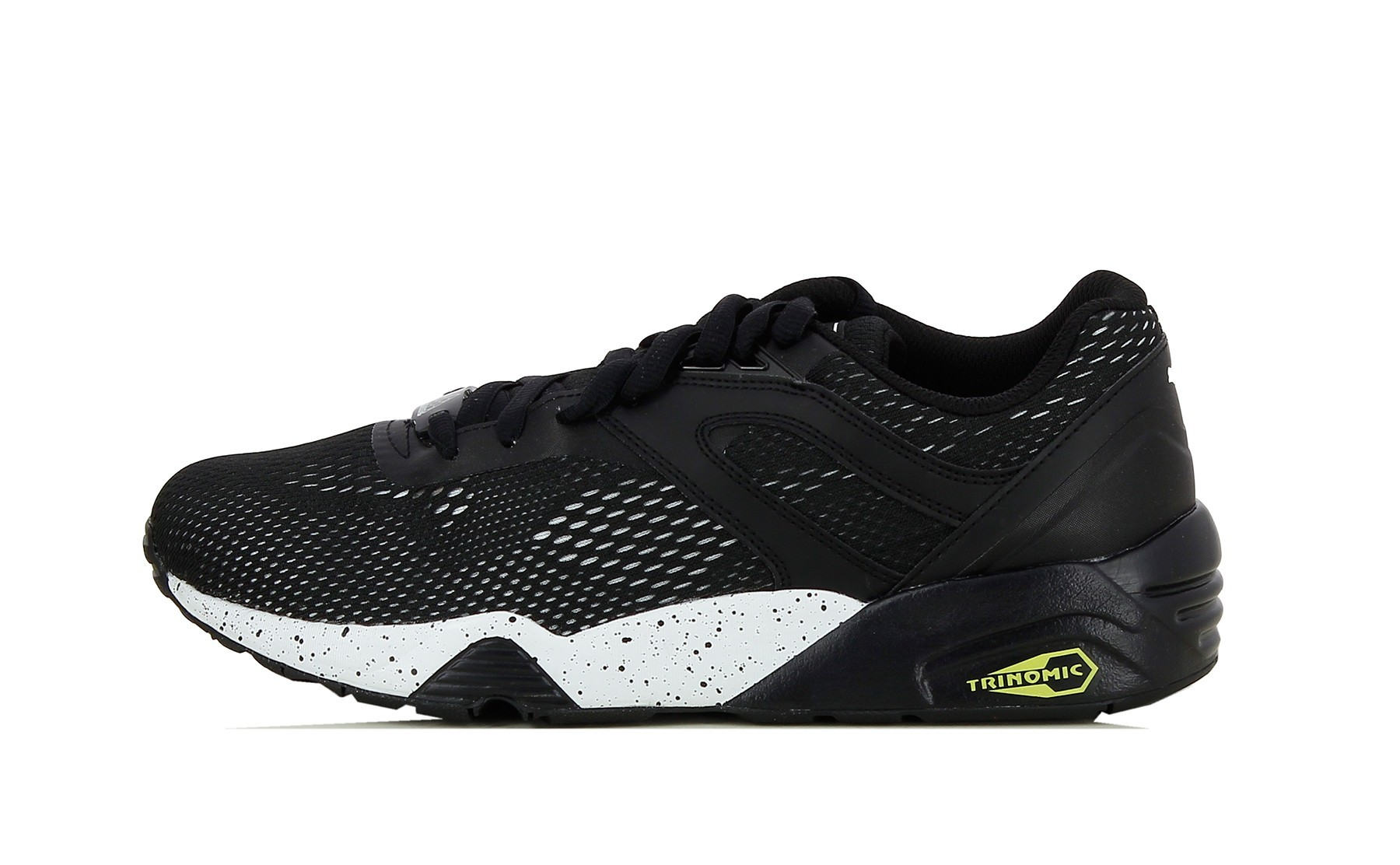 basket puma trinomic r698 speckle 2