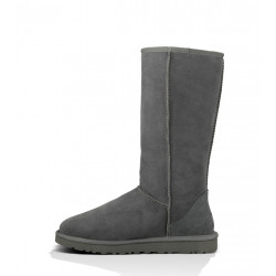 Botte UGG Classic Tall (Gris)