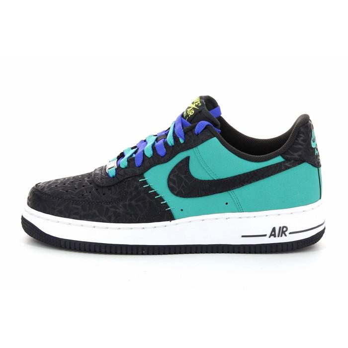 Basket Nike Air Force 1 Low - 488298-304