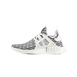 Basket adidas Originals NMD XR1 Primeknit - Ref. BB2911