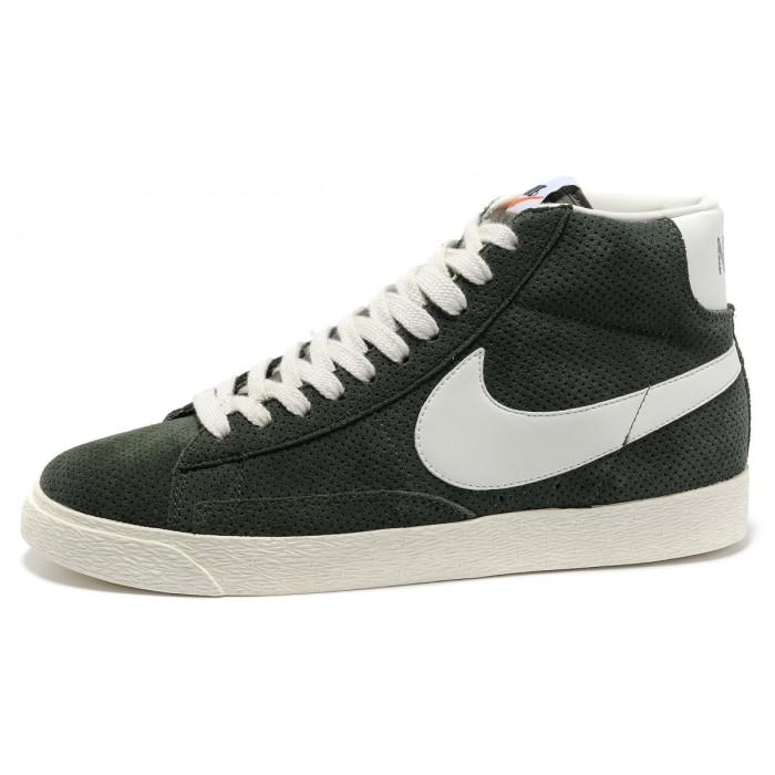Basket Nike Blazer Low Premium Vintage - Ref. 538282-303