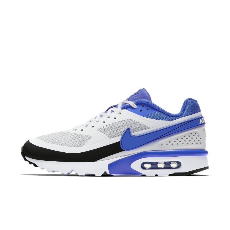 regard détaillé 75023 6da51 Basket Nike Air Max BW Ultra SE - Ref. 844967-007 - DownTownStock.Com