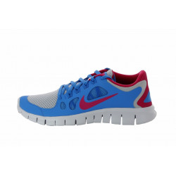Basket Nike Free 5.0 (GS) - 580565-005