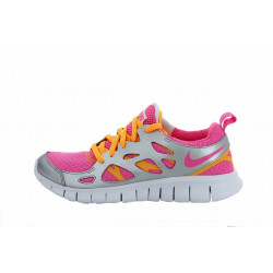 Basket Nike Free Run 2 (GS) - 477701-600