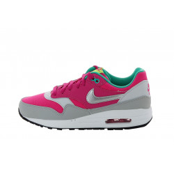 Basket Nike Air Max 1 (GS) - 653653-600