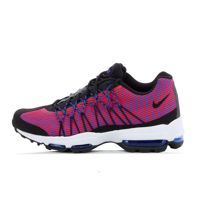 Basket Nike Air Max 95 Ultra Jacquard - 749771-406
