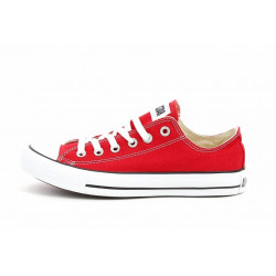 Basket Converse Femme CT All Star Canvas Ox - M9696