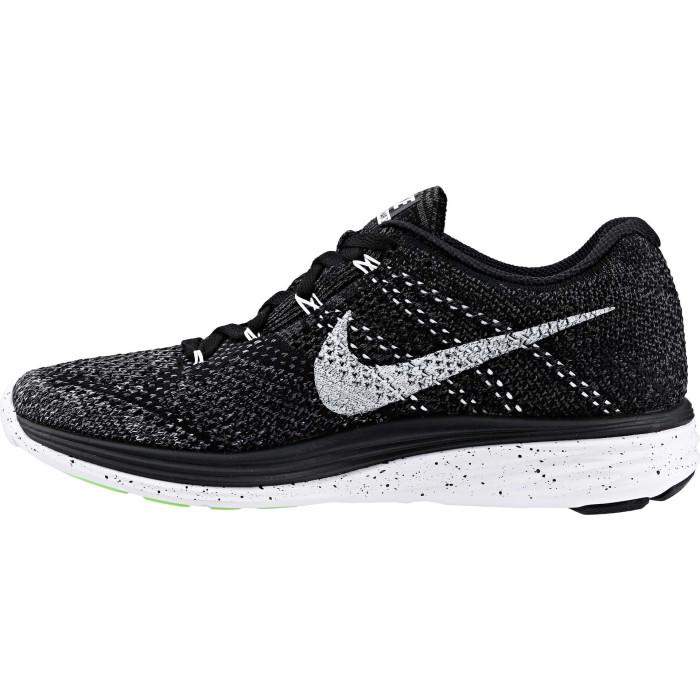 Basket Nike Flyknit Lunar 3 - Ref. 698182-001