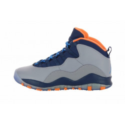 Basket Nike Air Jordan 10 Retro (GS) - 310806-026