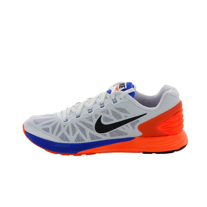 Basket Nike Lunar Glide 6 (GS) - 654155-100