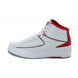 Basket Nike Air Jordan 2 Retro - 385475-102