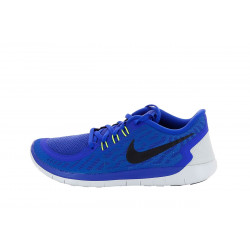 Basket Nike Free 5.0 (GS) - 725104-400