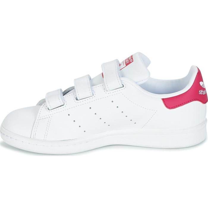 Basket adidas Originals Stan Smith Junior - Ref. CG3619