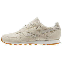 Basket Reebok Classic Leather Clean Exotics - Ref. BS8227