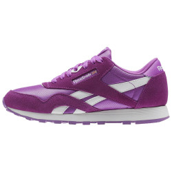 Basket Reebok Classic Nylon Junior - Ref. BS8676