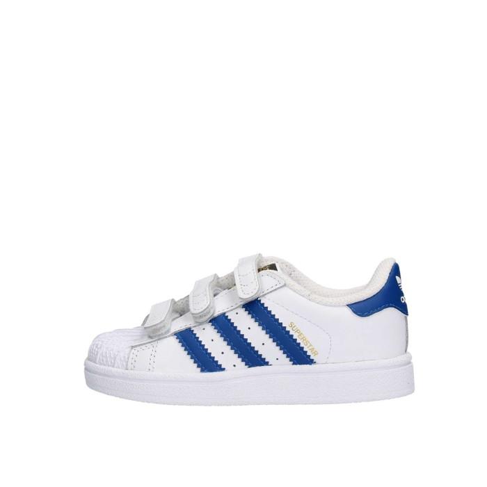 Basket adidas Originals Superstar Bébé - Ref. BZ0421