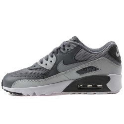 Basket Nike Air Max 90 Mesh Junior - Ref. 833418-016