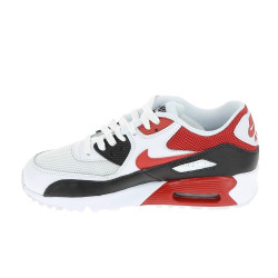 Basket Nike Air Max 90 Mesh Junior - Ref. 833418-107