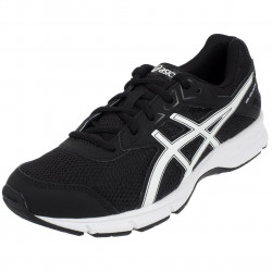 Basket Asics Gel Galaxy 9 Junior - Ref. C626N-9000