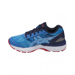 Basket Asics Gel Nimbus 19 Junior - Ref. C706N-4301