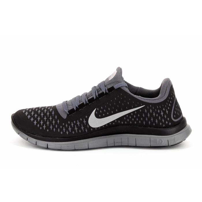Basket Nike Free 3.0 V4 - Ref. 511495-002