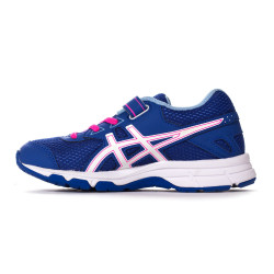 Basket Asics Gel Galaxy 9 Junior - Ref. C626N-4801