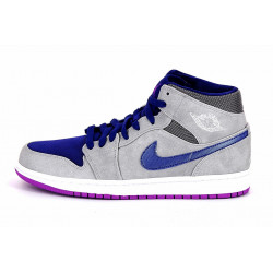 Basket Nike Air Jordan 1 Mid - Ref. 554724-008