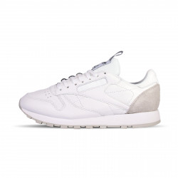 Basket Reebok Classic Leather Iconic Taping - Ref. BS6209