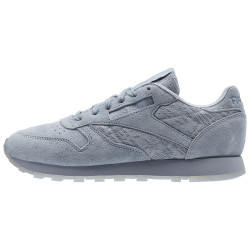 Basket Reebok Classic Leather Lace - Ref. BS6522
