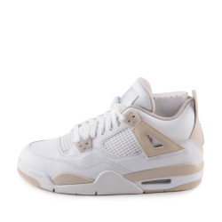 Basket Nike Air Jordan 4 Retro Junior - Ref. 487724-118