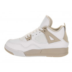 Basket Nike Air Jordan 4 Retro Cadet - Ref. 487725-118