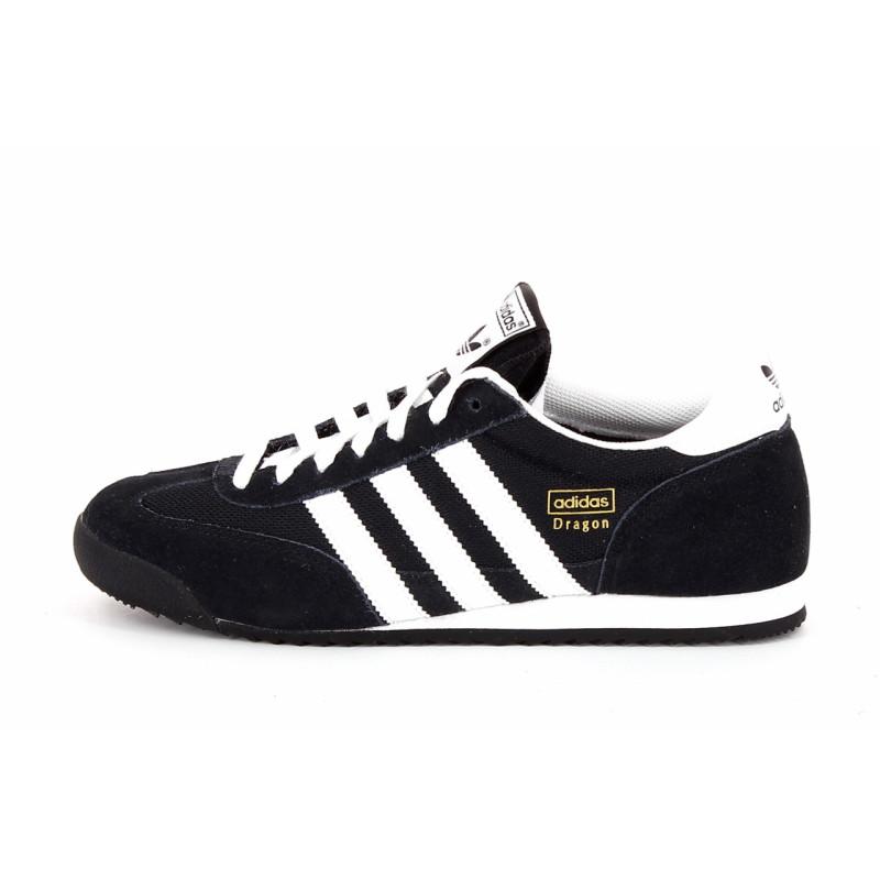 Basket Adidas Originals Dragon - Ref. G16025