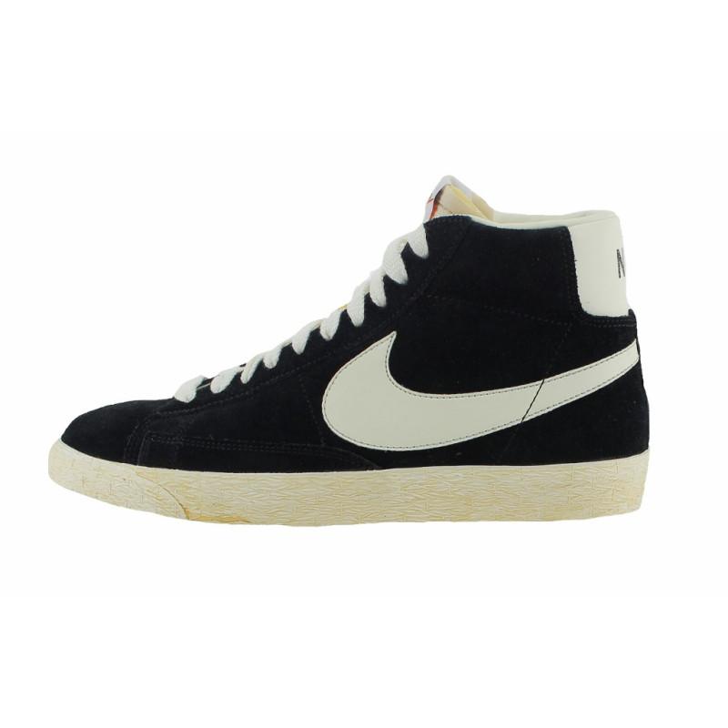 Basket Nike Blazer High Suede Vintage - Ref. 375722-001