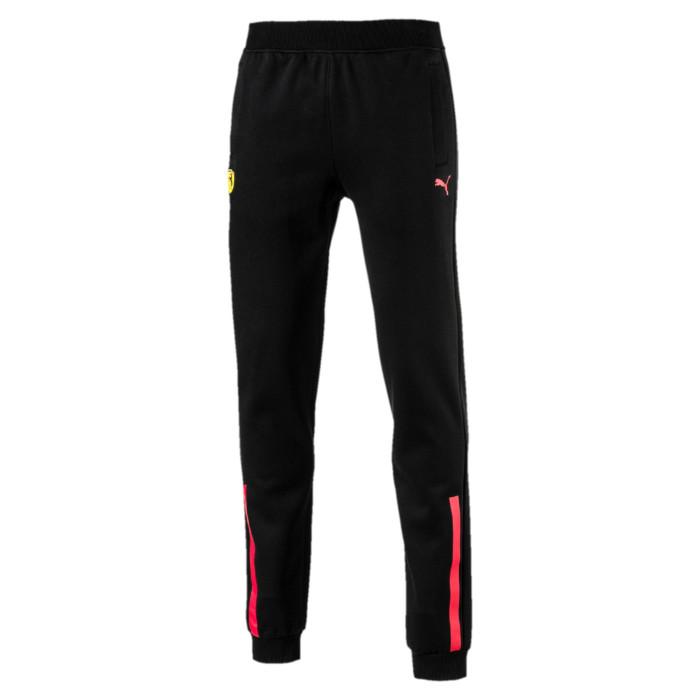 Pantalon de survêtement Puma Ferrari - Ref. 762244-02