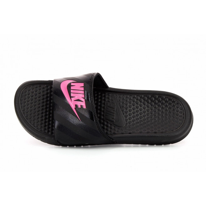 Sandale Nike Benassi Just Do It - Ref. 343881-061