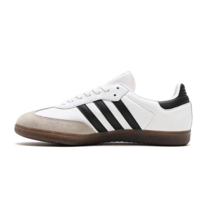 Basket adidas Originals Samba OG - Ref. BZ0057
