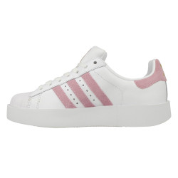 Basket adidas Originals Superstar Bold Platform - Ref. BY9076