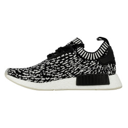 Basket adidas Originals NMD R1 Primeknit - Ref. BY3013