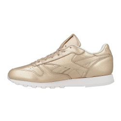 Basket Reebok Classic Leather Melted Metals - Ref. BS7897