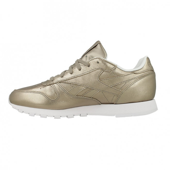 Basket Reebok Classic Leather Melted Metals - Ref. BS7898