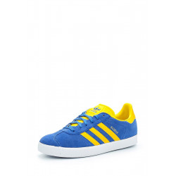 Basket adidas Originals Gazelle Junior - Ref. BY9546
