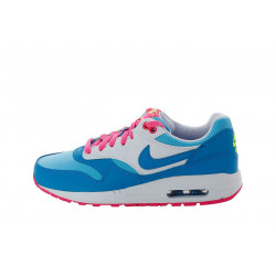 Basket Nike Air Max 1 (GS) - 653653-400